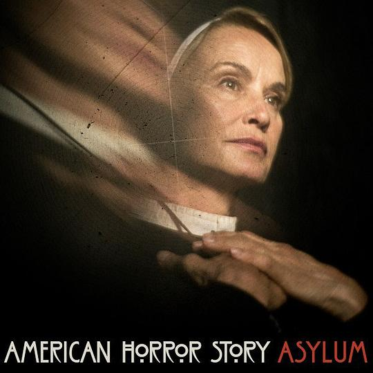 "The Name Game (From ""American Horror Story"") [feat. Jessica Lange] – Single"