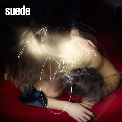 Suede - Barriers