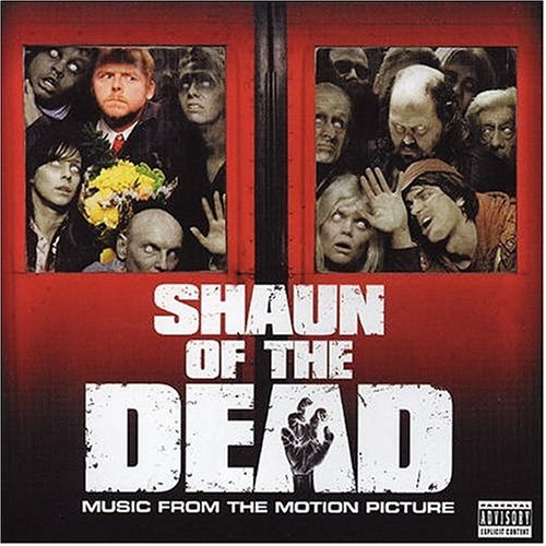 Various Artists - Shaun Of The Dead