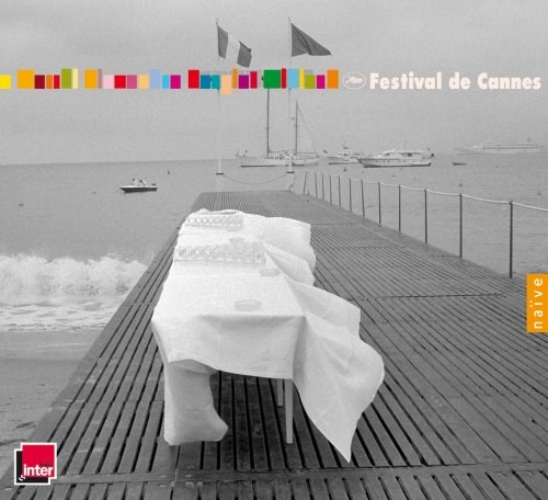 Various Artists - Festival de Cannes: 60th Anniversary