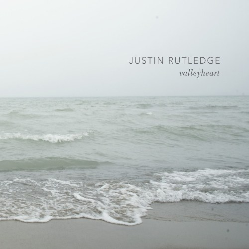 Justin Rutledge - Valleyheart