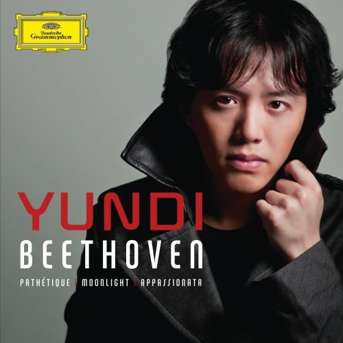 Yundi - Beethoven: Moonlight/Pathetique/Appassionata