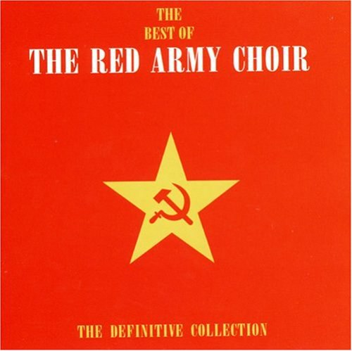 Red Army Choir - Best of the Red Army Choir