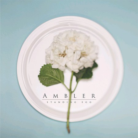 Standing Egg... - Ambler (Mini Album)