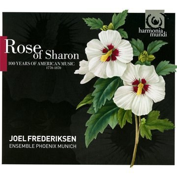Joel Frederiksen... - Rose of Sharon