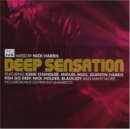 Deep Sensation (Mixed By Nick Harris)