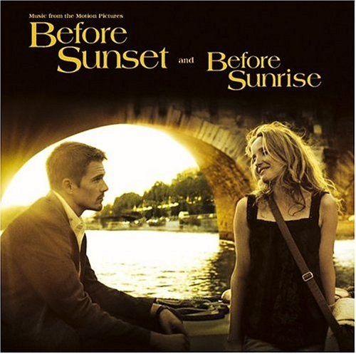 Various Artists - Before Sunset/Before Sunrise