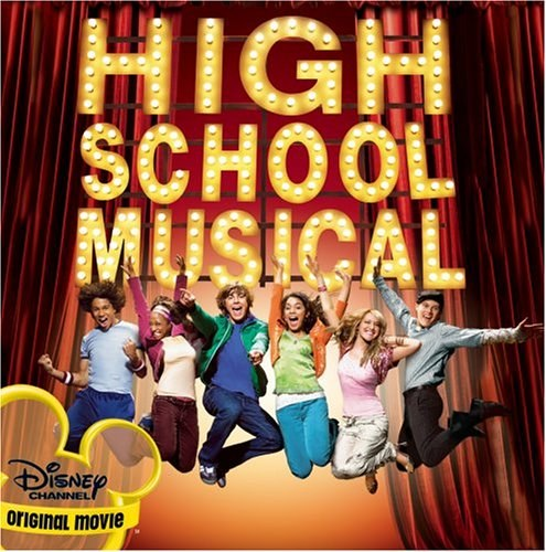 Original Soundtrack - High School Musical Soundtrack