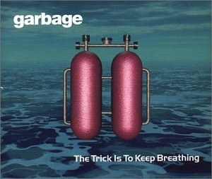 Trick Is To Keep Breathing