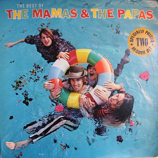 The Mama's And The Papa's - California Dreamin