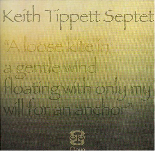 A Lose Kite in a Gentle Wind Floating With Only...