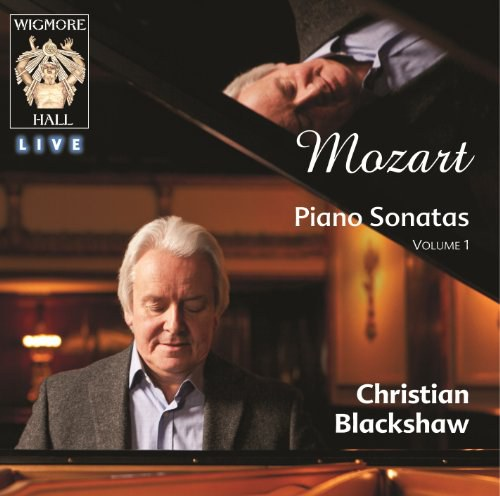 Mozart: Piano Sonatas Vol. 1