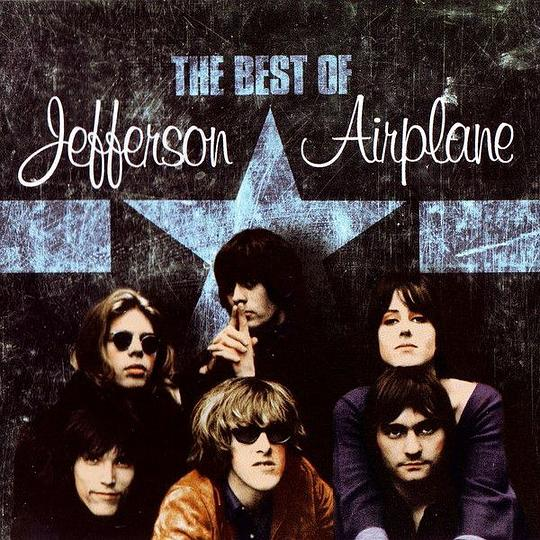 Jefferson Airplane... - The Best of Jefferson Airplane
