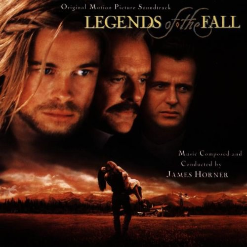 James Horner... - Legends of the Fall