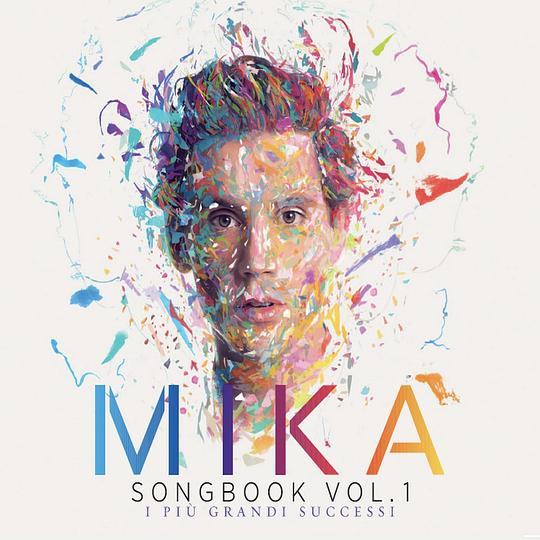 米卡 Mika - Songbook vol.1