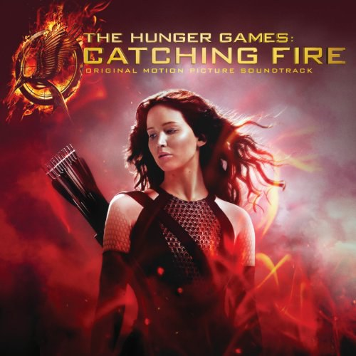 Various Artists - The Hunger Games: Catching Fire