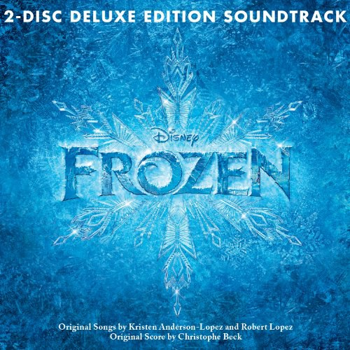 Various Artists - Frozen (Deluxe)
