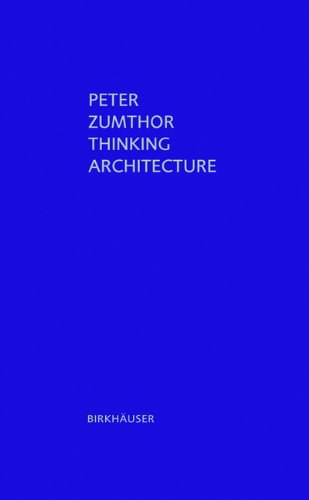 Thinking Architecture, 2nd Edition