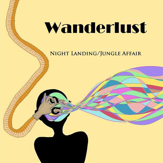 Night Landing/Jungle Affair