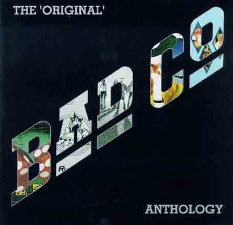 Original Bad Company Anthology