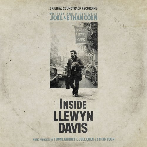 Various Artists - Inside Llewyn Davis