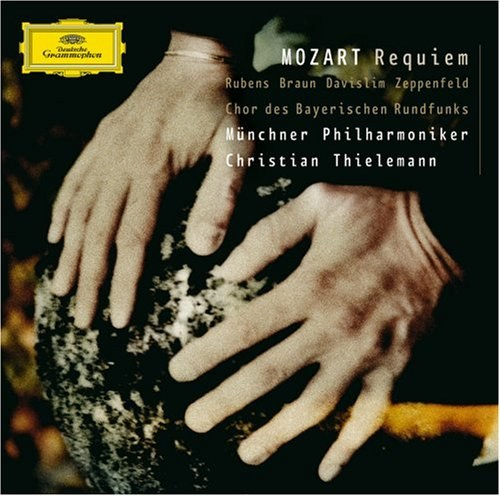 Christian Thielemann... - Mozart: Requiem