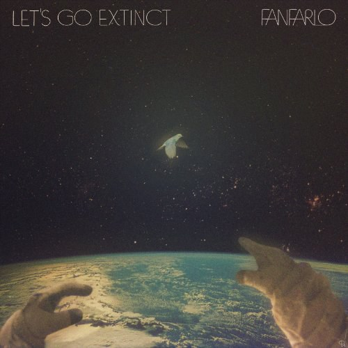 Fanfarlo - Let's Go Extinct