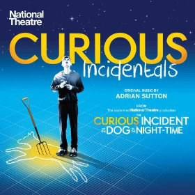 Adrian Sutton - Curious Incidentals—Music From Curious Incident of the Dog in the Night-Time