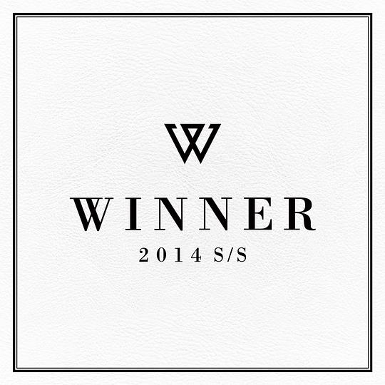 Winner... - WINNER DEBUT ALBUM [2014 S/S] - LIMITED EDITION
