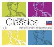 Various Artists - Ultimate Classics: The Essential Masterpieces