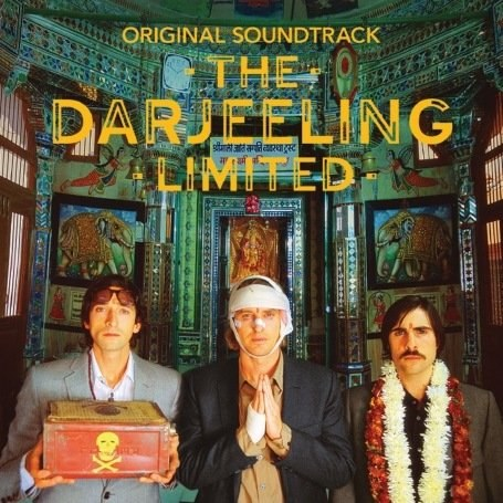 Original Soundtrack - The Darjeeling Limited