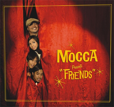 Mocca - Friends