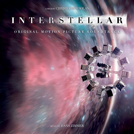Hans Zimmer - Interstellar (Digital Deluxe Album)