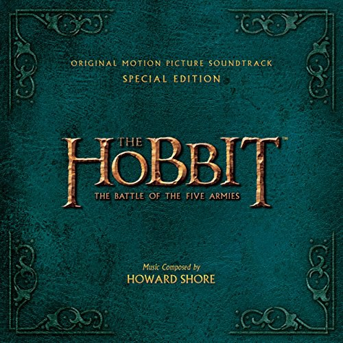 Howard Shore - Hobbit: Battle of the Five Armies  - O.S.T.