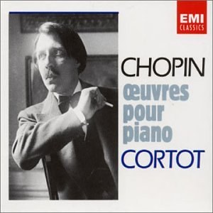 Frederic Chopin... - Cortot Chopin Collection
