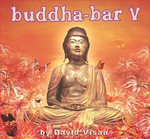 David Visan - Buddha-Bar, Vol. V