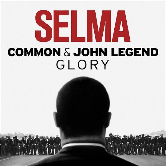 "Glory (From the Motion Picture ""Selma"")"