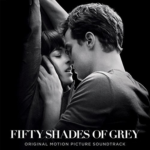 Ost... - Fifty Shades Of Grey (Original Motion Picture Soundtrack)