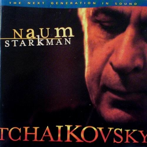 Naum Starkman... - Tchaikovsky:The Seasons Op.37b