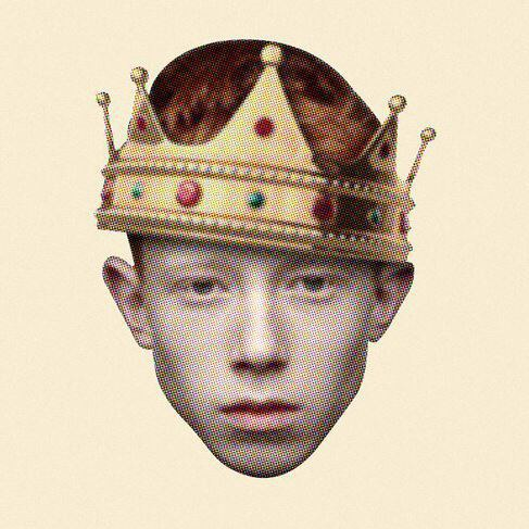 King Krule... - Easy Easy (20syl Remix)