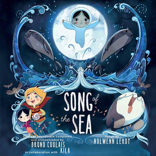 Multi Interprètes - Song of the Sea (Original Motion Picture Soundtrack)