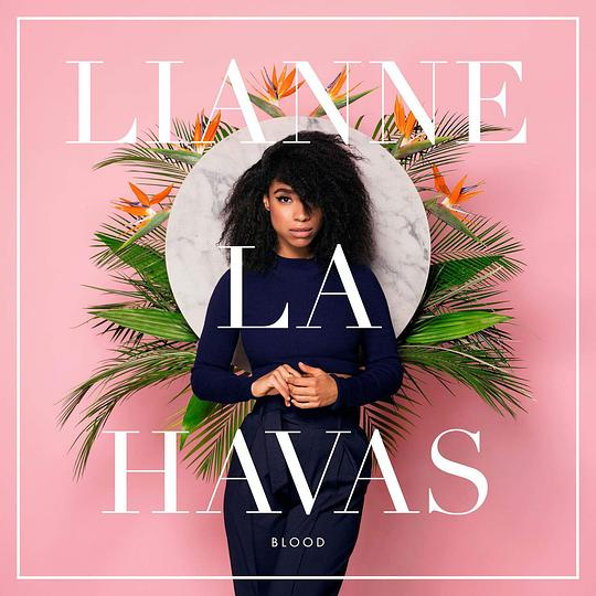 Lianne La Havas - Blood (Limited Edition)