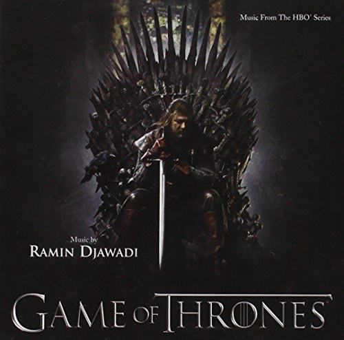 Soundtrack [Ramin Djawadi] - Game of Thrones