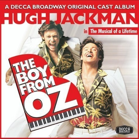 Peter Allen... - The Boy from Oz (2003 Original Broadway Cast)