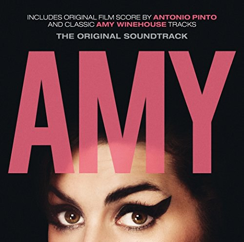 Amy Winehouse... - Amy (Original Motion Picture Soundtrack)