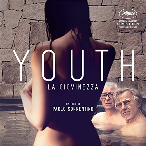 Various Artists... - Youth-La Giovinezza