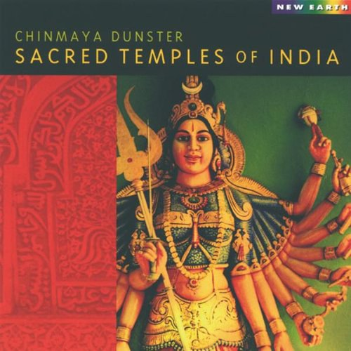 Chinmaya Dunster - Sacred Temples of India