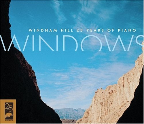 Various Artists - Windows: Windham Hill 25 Years of Piano