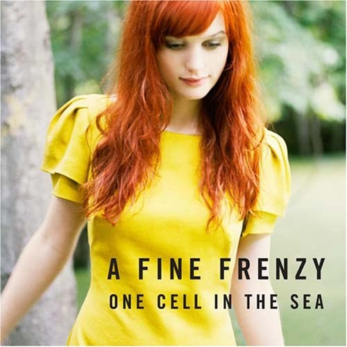 A Fine Frenzy - One Cell In the Sea