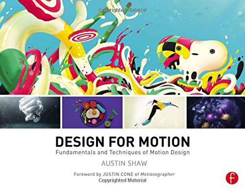 Design for Motion